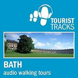 Tourist Tracks Bath MP3 Walking Tours
