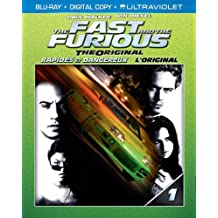The Fast and the Furious: The Original