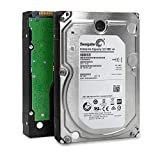 Seagate Enterprise Capacity 3.5 HDD| ST6000NM0034 | 6TB 7.2K RPM SAS 12Gb/s 128MB Cache 3.5' | 512n | Enterprise Hard Disk Drive for Hyperscale Applications (Certified Refurbished) w/ 3 Year Warranty