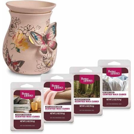 Better Homes And Garden Candle Warmer Light Bulb in US - 5