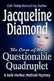 Bargain eBook - The Case of the Questionable Quadruplet