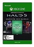 Halo 5 Guardians - Warzone REQ Bundle - Xbox One Digital Code