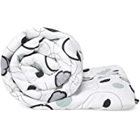 Wakefit Siliconised Microfibre Reversible Comforter
