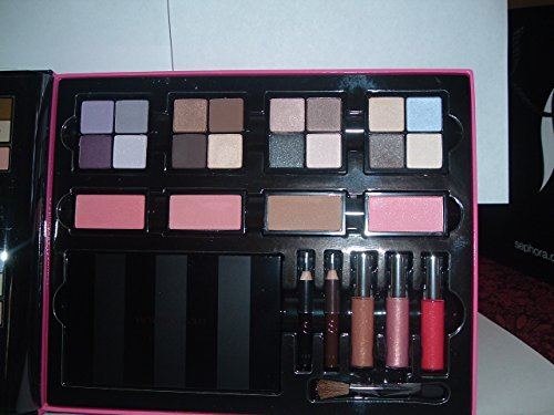 VICTORIAS SECRET GLAM AND GO PORTABLE MAKEUP PALETTES~~SEXY NEW SHADES
