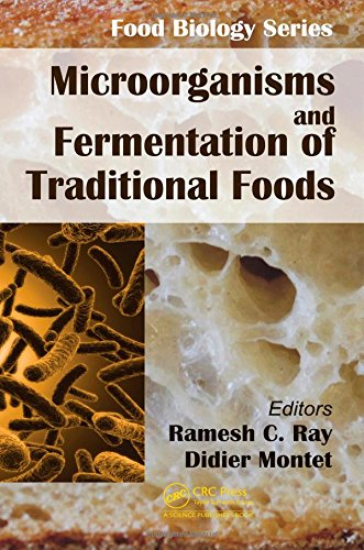 Microorganisms and Fermentation of Traditional Foods (Food Biology Series)