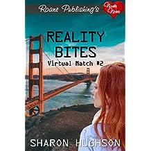 Reality Bites (Virtual Match Book 2)