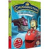 Chuggington - Vive la neige !
