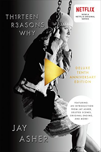 13 reasons why book pdf free download