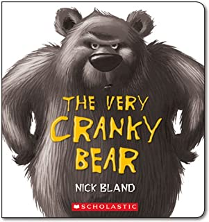 The Very Cranky Bear (1443107859) | Amazon Products
