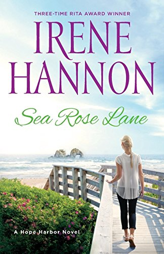 Sea Rose Lane: A Hope Harbor (Blonde Hair Blue Eyes Light)