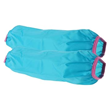 Cleaning Sleeve Oversleeve Household Antifouling Waterproof Arm Protector HO3