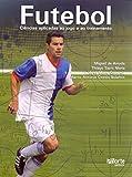 capa de Futebol. Ciências Aplicadas ao Jogo e ao Treinamento