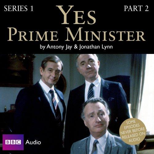 yes prime minister season 1 - 7