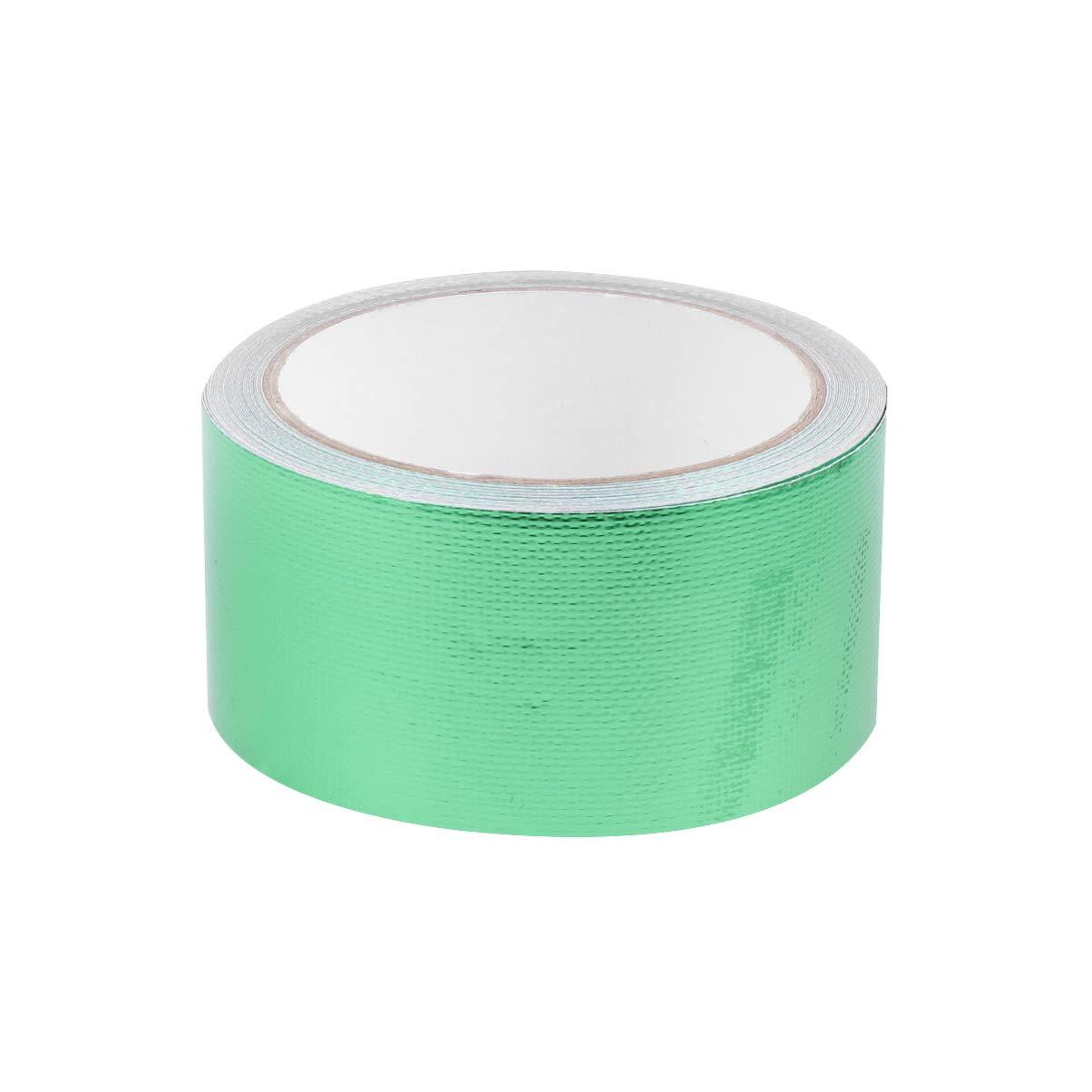 DOITOOL Cinta de reparaci/ón de carpas Techo duradero y cinta de impermeabilizaci/ón parche de pl/ástico adhesivo para carpa de viaje al aire libre