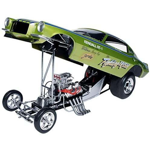 RC Drag Car: Amazon.com