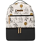 Petunia Pickle Bottom Axis Backpack, Winnie the Pooh and Friends