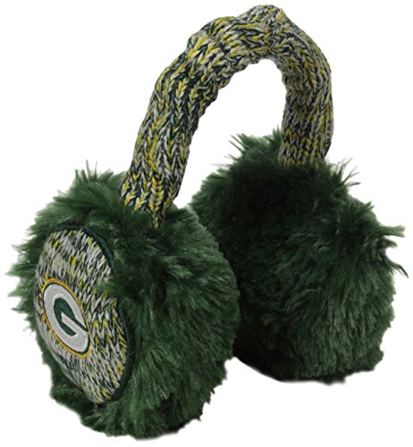Green Bay Packers Knit -