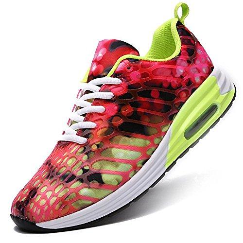 もう一度説教する整理するWEIDANSIER ランニングシューズ スニーカー レディース メンズ ジョギングシューズ 運動靴 軽量 防水 通学靴 男女兼用22.5cm-27.5cm