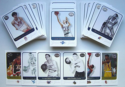 2001-2002-fleer-greats-of-the-game-basketball-series-complete-mint-84-card-set-featuring-stars-hall-