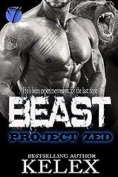 Beast: A Bear Mountain Story (Project Zed Book 1)