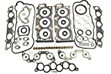 ITM Engine Components Automotive Replacement Full Gasket Sets