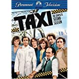 Taxi: Complete Second Season
