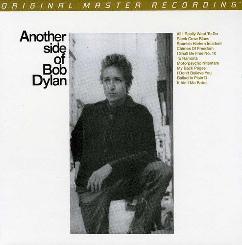 SACD : Bob Dylan - Another Side of Bob Dylan (Hybrid SACD)