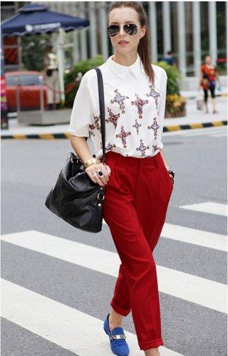 CM Star Woman Classic Crossbody Satchel Tote Handbags (Black)