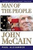 Man of the People, Paul Alexander, 0471475459
