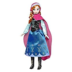 Disney Frozen Anna from Classic Doll Collection Exclusive - New for 2015