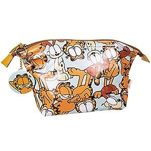 Garfield y odie glitter oficial de art culos de tocador de - Espejo de viaje ...