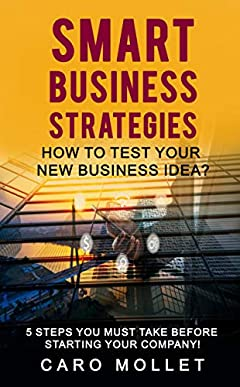 SMART BUSINESS STRATEGIES: How To Test Your New Business Idea?: 5 Steps You Must Take Before Starting Your Company!
