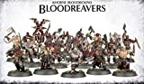 Khorne Bloodbound - Bloodreavers by Games Workshop