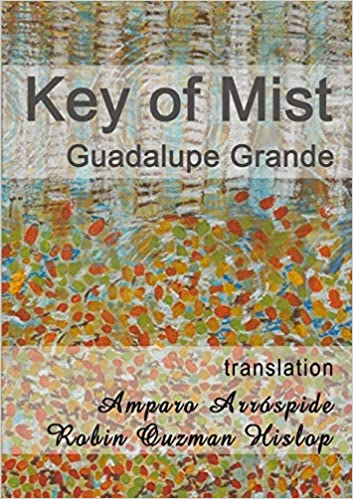 Key of Mist Book Cover