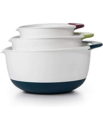 Küchenschüssel Servierschüssel Schüssel poliert Ø 500 x 130 mm 14 L Edelstahl