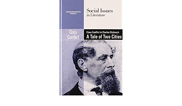 social issues in a tale of two cities