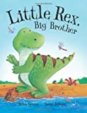 Little Rex, Big Brother, Ruth Symes, 0807546364