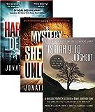 Harbinger 3-DVD Set- Harbinger Decoded, Isaiah 9:10 Judgement, The Mystery of the Shemitah Unlocked
