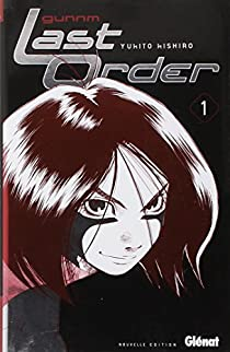 Gunnm Last Order, tome 1 par Kishiro