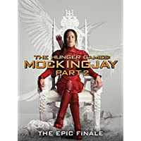 The Hunger Games: Mockingjay Part 2 UHD Deals