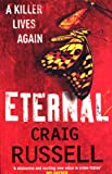 Front cover for the book Eternal by Craig Russell
