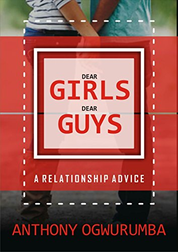 Relationship advice for guys
