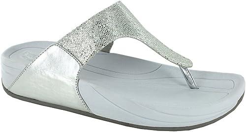 Rocker Bottom Sandals