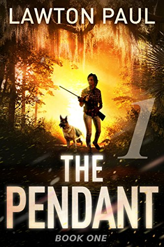The Pendant Book 1: A Paranormal Murder Mystery (The Angela Fleetwood Paranormal Mystery Series)