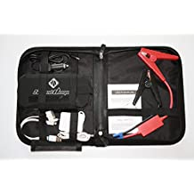 """Speed Demon Personal Power Supply PPS """"Power Pack 6"""" Car Jump Starter and Iphone Charger"""