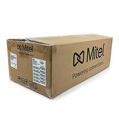 - Mitel ShoreTel IP 480G Gigabit IP Telephone (10577) Multi-Pack - 5 Phones