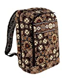 Vera Bradley Laptop Backpack in Canyon