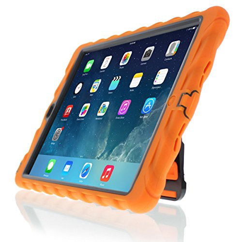 Gumdrop Hideaway case with Stand for iPad Air