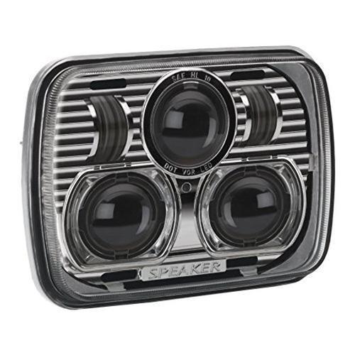 Jw Speaker Led Headlights - 9