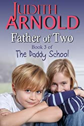 Father of Two (The Daddy School Series Book 3)